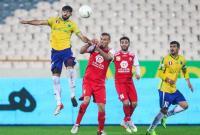 جدول لیگ برتر فوتبال در پایان روز سوم از هفته دوم
