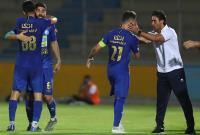 جدول لیگ برتر فوتبال پس از برگزاری ۲ دیدار معوقه
