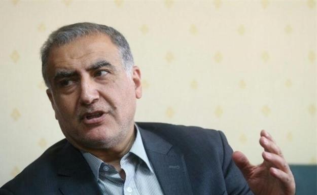 ماجرای ابتلای مردم روستای لردگان به ایدز و استعفای معاون وزیر بعد از مصاحبه دکتر احمدی نژاد!