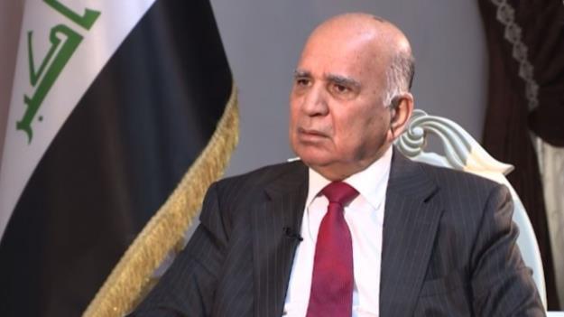 فواد حسین: تحرکات داعش در عراق افزایش یافته است