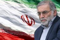 محسن فخریزاده دانشمند هستهای کشورمان ترور شد و به شهادت رسید