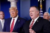 آمریکا ۴ نهاد روسی و چینی را به خاطر برنامه موشکی ایران تحریم کرد