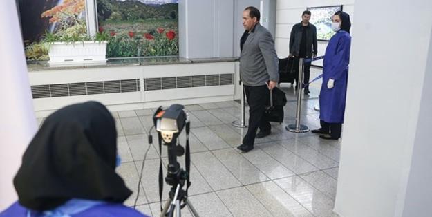 مسافران متقاضی ورود به ایران ملزم به ارائه گواهی سلامت هستند