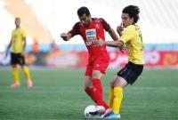 فینال لیگ قهرمانان آسیا پرسپولیس-سپاهان را کنسل کرد