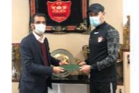 قرارداد یحیی گلمحمدی با باشگاه پرسپولیس تمدید شد
