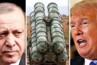 تحریم صنایع دفاعی ترکیه از سوی آمریکا به دلیل خرید سامانه «اس-400»