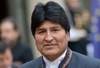 دادگاه بولیوی پرونده علیه مورالس را مختومه کرد