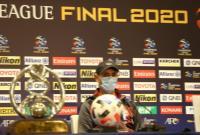 گلمحمدی: به غیر از قهرمانی در آسیا به هیچ چیز فکر نمیکنیم