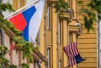 آمریکا کنسولگریهای خود را در روسیه تعطیل میکند