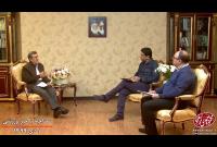 فیلم کامل مصاحبه دکتر احمدی نژاد با خبر ورزشی