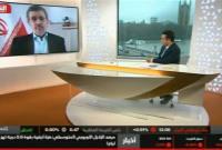 متن کامل مصاحبه شبکه الشرق با دکتر احمدینژاد + فیلم