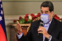 مادورو: کلمبیا در صدد حمله نظامی به ونزوئلا است
