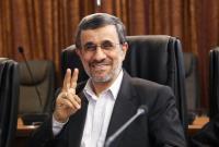 دکتر احمدینژاد پیشتاز نظرسنجی انتخابات ریاست جمهوری است