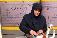 جدول زمانی آموزش تلویزیونی دانشآموزان پنجشنبه ۱۱ دی