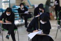 جزئیات نحوه برگزاری امتحانات مدارس در مقاطع تحصیلی و مناطق مختلف کرونایی