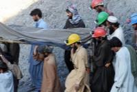 تروریستها ۱۱ معدنچی شیعه را در بلوچستان پاکستان کشتند