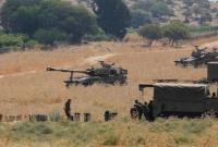 ارتش اسرائیل به حالت آماده باش درآمده است
