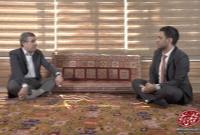 نظر دکتر احمدینژاد درباره پدر و مادر سیاست، سیاست شرافتمندانه و پدرسوختهبازی و دروغ و کلک در سیاست!
