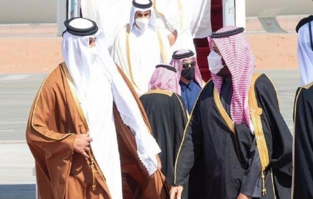 عربستان و امارات برنامهای خطرناک تر از محاصره برای قطر دارند