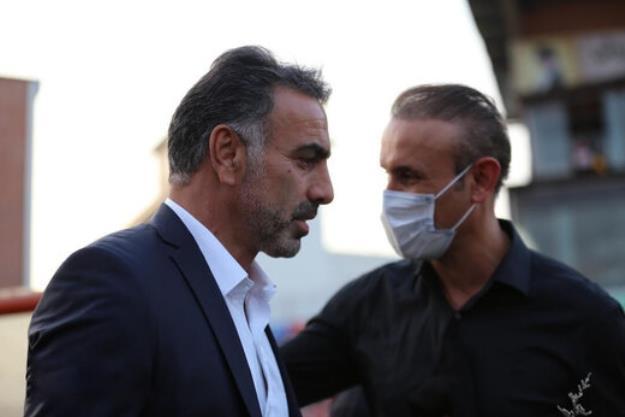 مقایسه عملکرد گلمحمدی و فکری در داربیهای پایتخت