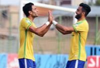 جدول لیگ برتر فوتبال در پایان ۴ دیدار امروز