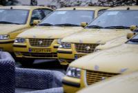 شمارهگذاری تاکسیهای یورو ۴ مدل ۹۹ تعیین تکلیف شد
