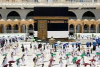 عربستان در اولین روز حج۲۴۴ زائر غیرقانونی را دستگیر کرد+عکس