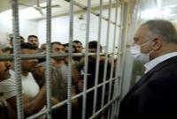 دفتر الکاظمی: هیچ تظاهرکنندهای در زندان نیست