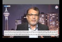 رویوران: احمدینژاد بار دیگر همه را غافلگیر کرد + فیلم