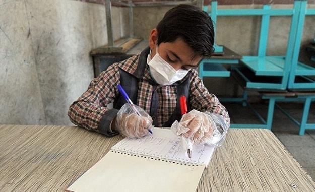 تشریح جزئیات آغاز فعالیت مدارس در سال تحصیلی کرونایی دانشآموزان