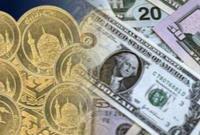 آخرین قیمت سکه، طلا و ارز در بازار روز یکشنبه