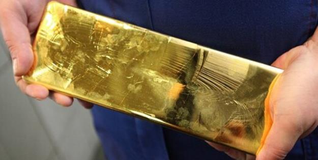 طلا چقدر قیمت خورد؟
