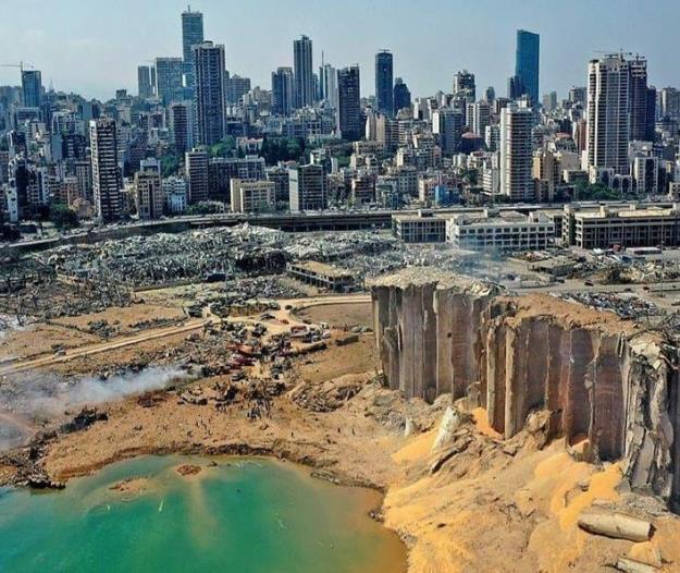 لبنان فقط برای لبنانی ها نیست