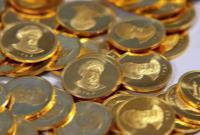 قیمت سکه طرح جدید به ١١ میلیون و ۵۵۰ هزار تومان رسید