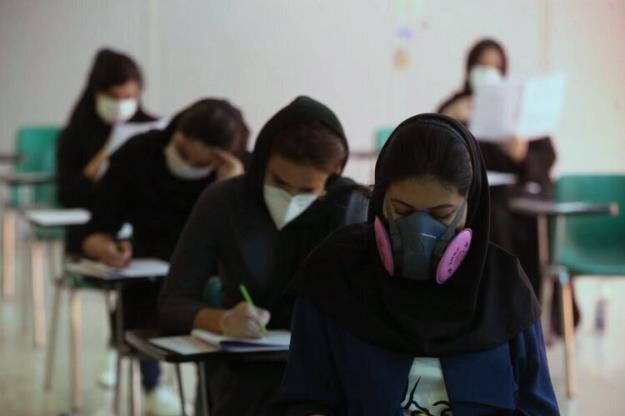 اعلام ضوابط بهداشتی برگزاری کنکور