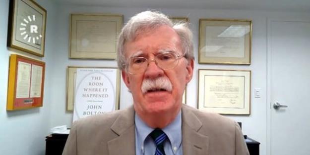 عراق باید تجزیه شود/ هدف آمریکا در ایران باید تغییر حکومت باشد