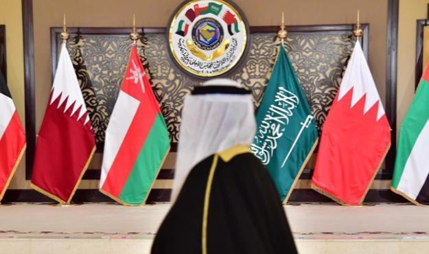 شورای همکاری خلیج فارس خواستار تمدید تحریم تسلیحاتی ایران شد