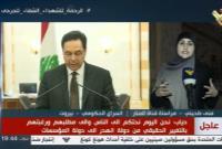 حسان دیاب: در یک فاجعه بزرگ به سر میبریم