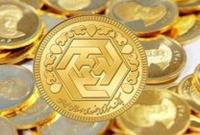 افزایش بهای سکه همزمان با سقوط بیسابقه قیمت جهانی طلا
