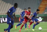 جدول لیگ برتر فوتبال در پایان هفته بیستونهم