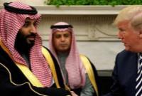 هشدار سناتورها به ترامپ درباره برنامه هستهای و موشکی عربستان