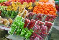 رکود بازار میوه در آستانه ماه محرم