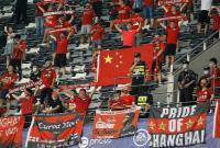 بازگشت تماشاگران به استادیومهای فوتبال در چین