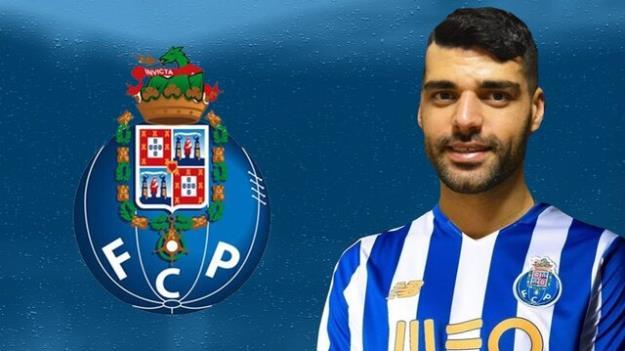 تعجب باشگاه پورتو از هجوم ایرانیها به صفحه این باشگاه!