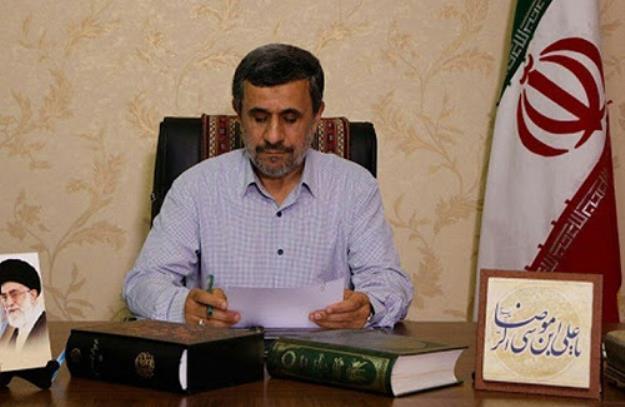 پیام تبریک و تجلیل دکتر احمدینژاد از جایگاه و خدمات پزشکان به مناسبت روز پزشک