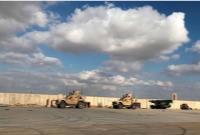گروهی از نظامیان عربستان وارد شمال شرق سوریه شدند