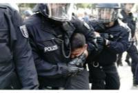 روایت شکیب محمدگو از اعتراضات ژرمنها در برلین