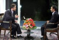 کتاب «بیپرده با احمدینژاد» منتشر شد/ گفتوگوی بیپرده با مردی که به تنهایی یک رسانه بود