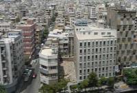 متوسط قیمت مسکن در تهران به متری 23.1 میلیون تومان رسید