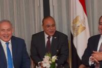 حمایت السیسی از توافق سازش امارات و رژیم صهیونیستی